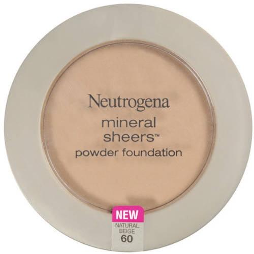 Neutrogena mineral