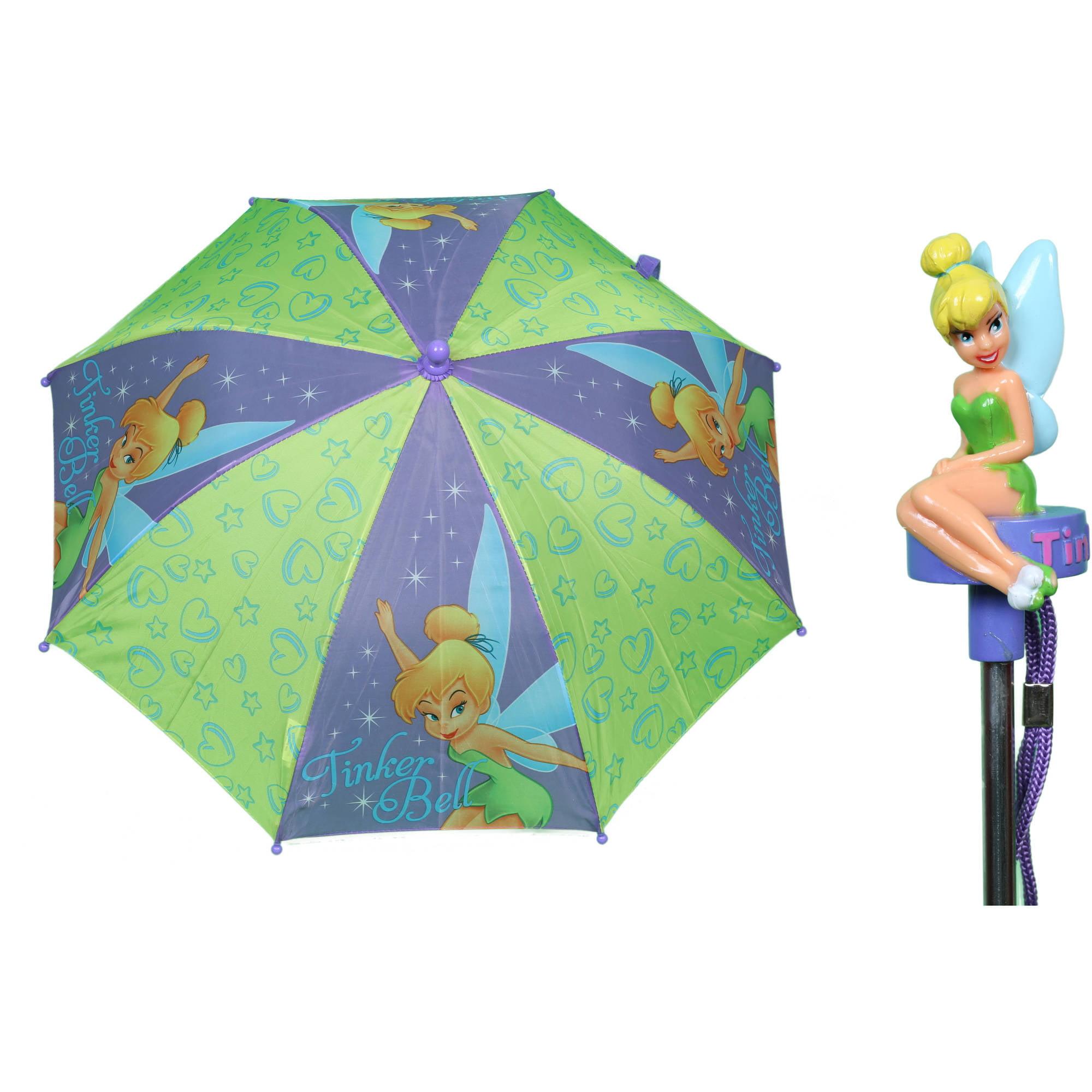 Elena of Avalor Molded Handle Umbrella