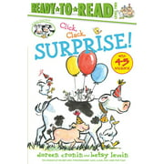 Click, Clack, Surprise!/Ready-to-Read