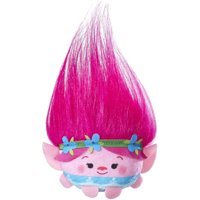 trolls dreamworks poppy mini plush