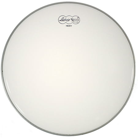 """Ludwig LW4314 Weather Master Coated 14"""" Heavy Weight Batter Drumhead"""