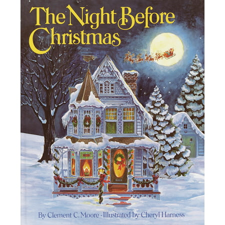 The Night Before Christmas ()
