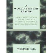 A World-Systems Reader - eBook