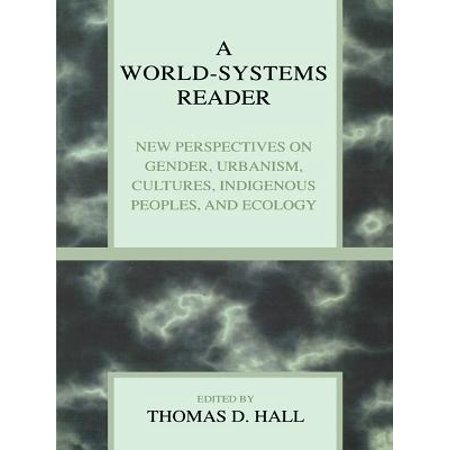 A World-Systems Reader - eBook - Fred And Wilma
