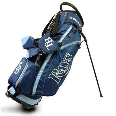 Tampa Bay Rays Fairway Stand Golf Bag - No Size