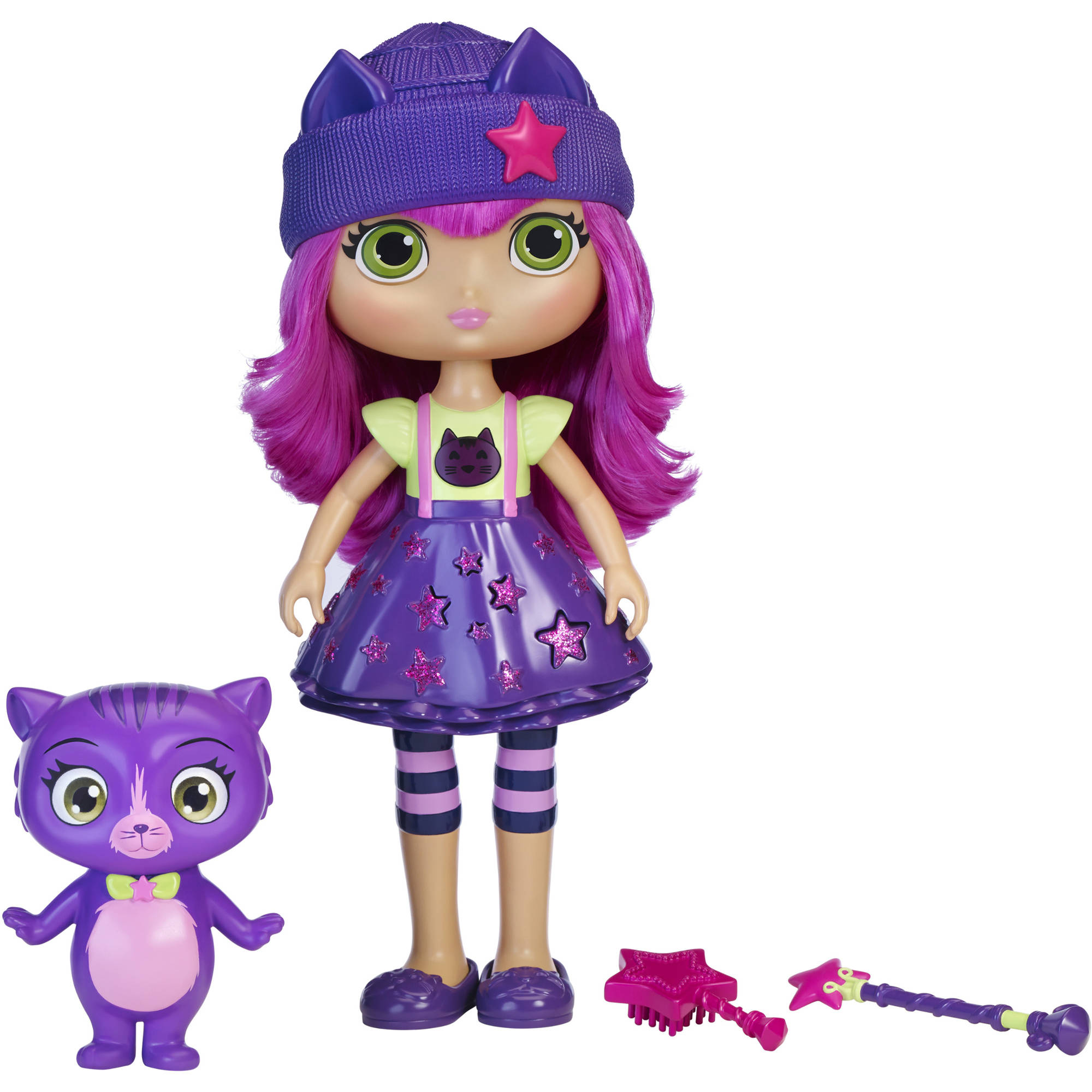 Little Charmers Hazel Magic Doll by SPIN MASTER