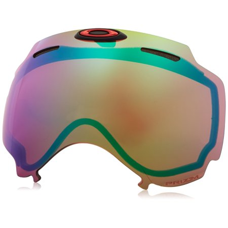 Oakley Men's Airwave Snow Goggle Replacement Lens Prizm Jade (Goggle Oakley Prizm)