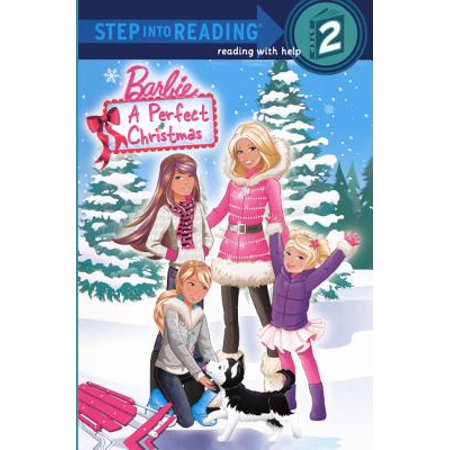 A Perfect Christmas - Christmas Barbie