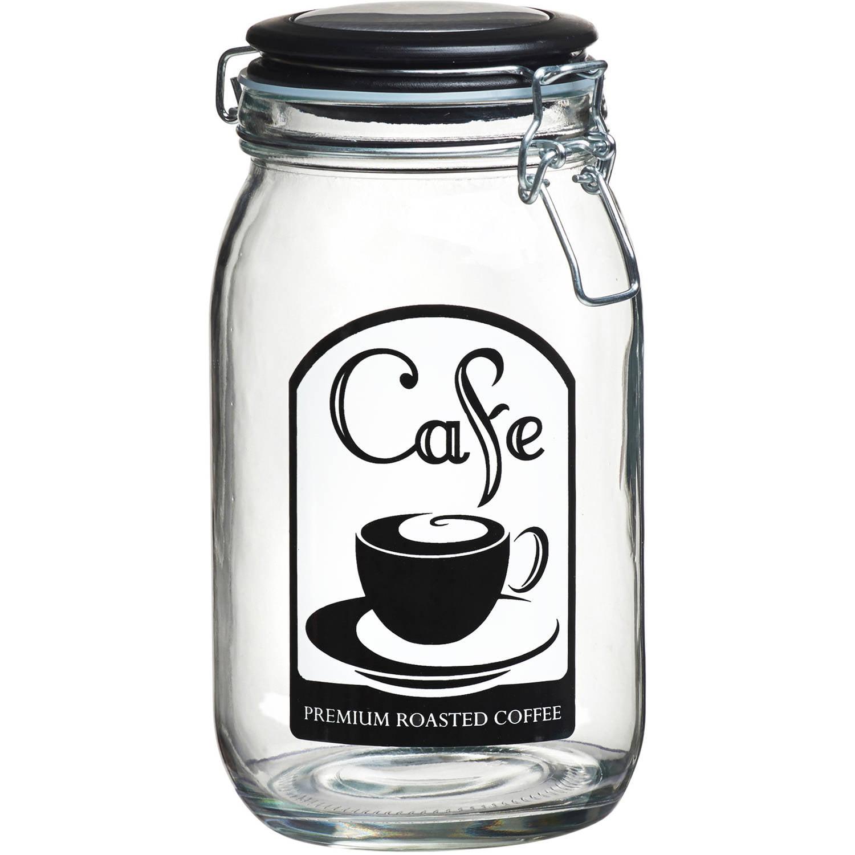 Heartland Cafe Hermetic Preserving Jar, 50 oz