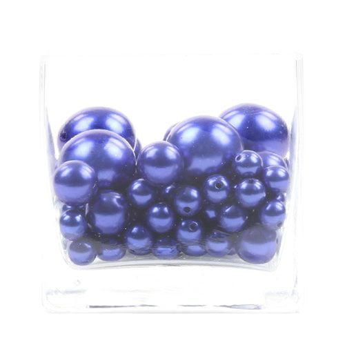 Winston Porter Hildegarde Floating Pearl Beads Vase Filler Walmart