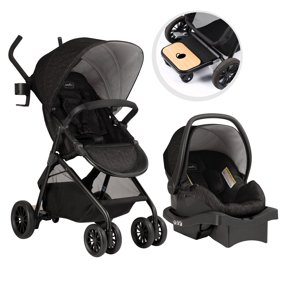 50c7e890e964 Baby Trend Hybrid LX 3-in-1 Harness Booster Car Seat
