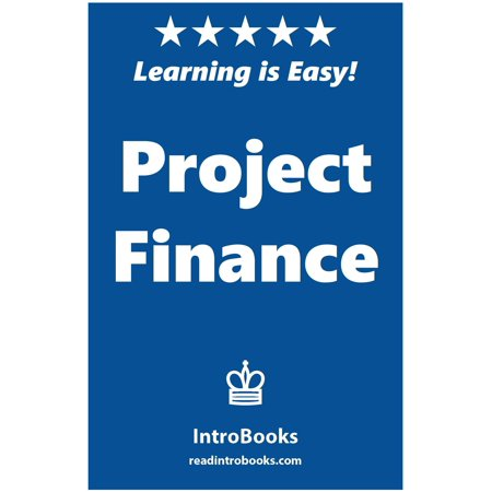 Project Finance - eBook