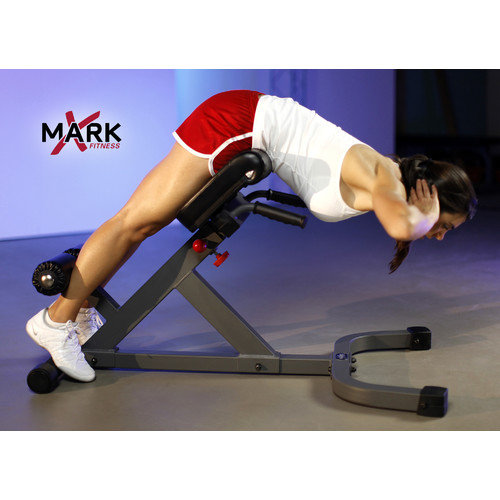 XMark Hyperextension