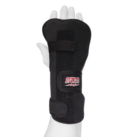 Storm Xtra Roll Bowling Wrist Support Left Hand, Large