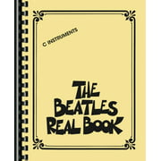 The Beatles Real Book (Paperback)