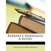 Barbara's Marriages