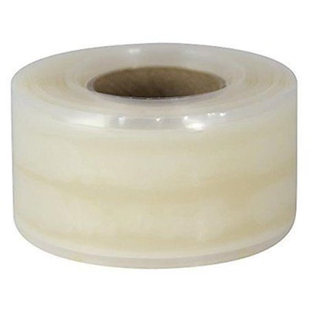 IPG 264821 1 in. x 10 ft. Iron Grip Silicone Tape  Clear ()