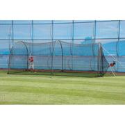 Heater Sports 24 ft. Xtender Baseball Batting Cage