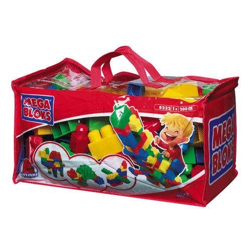 Mega Brands Mega Bloks Duffle Bag 200