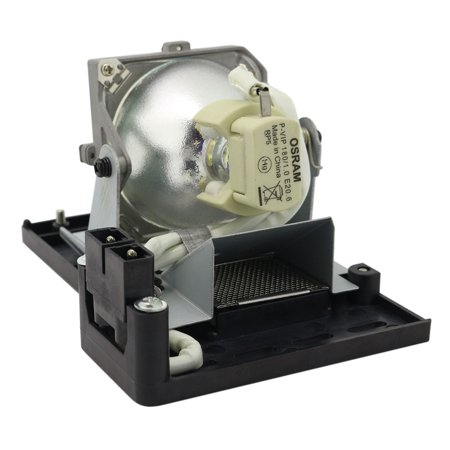 Lutema Platinum for Optoma DS611 Projector Lamp (Bulb Only) - image 4 de 5