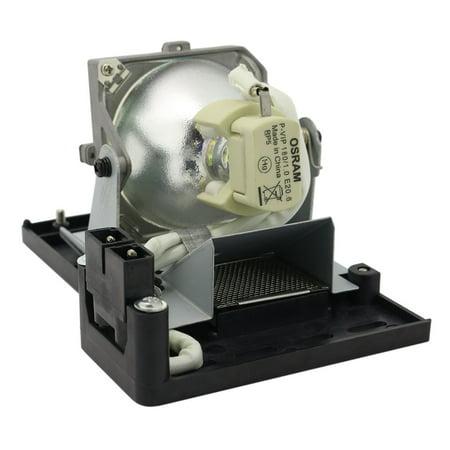 Lutema Platinum Bulb for Vivitek D825MX Projector (Lamp Only) - image 4 of 5