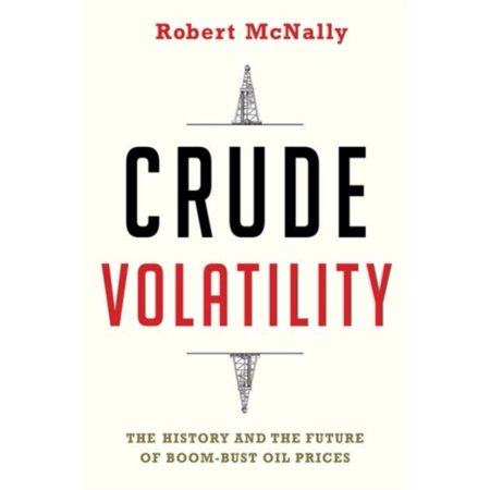 Crude Volatility  The History And The Future Of Boom Bust Oil Prices