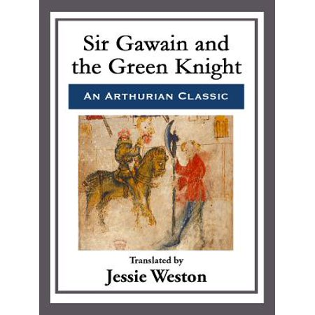 Sir Gawain and the Green Knight - eBook