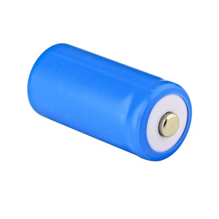 Insten Cr123a Cr 123 123A Rechargeable Lithium Ion Battery  3V