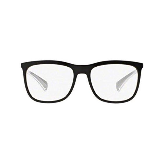 3230dc1c9c70 DOLCE   GABBANA Eyeglasses DG 5018 501 Black 53MM - Walmart.com