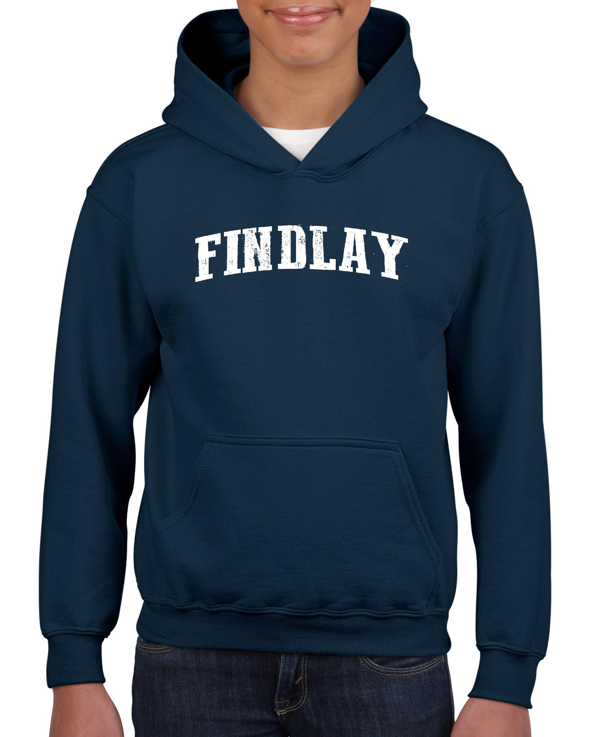 Artix - Findlay Ohio Hoodie Home of Ohio State University and OSU ...
