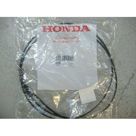 Honda 74130-S84-A01 Hood Release Cable Honda Accord Coupe Sedan (Honda Accord Hood)