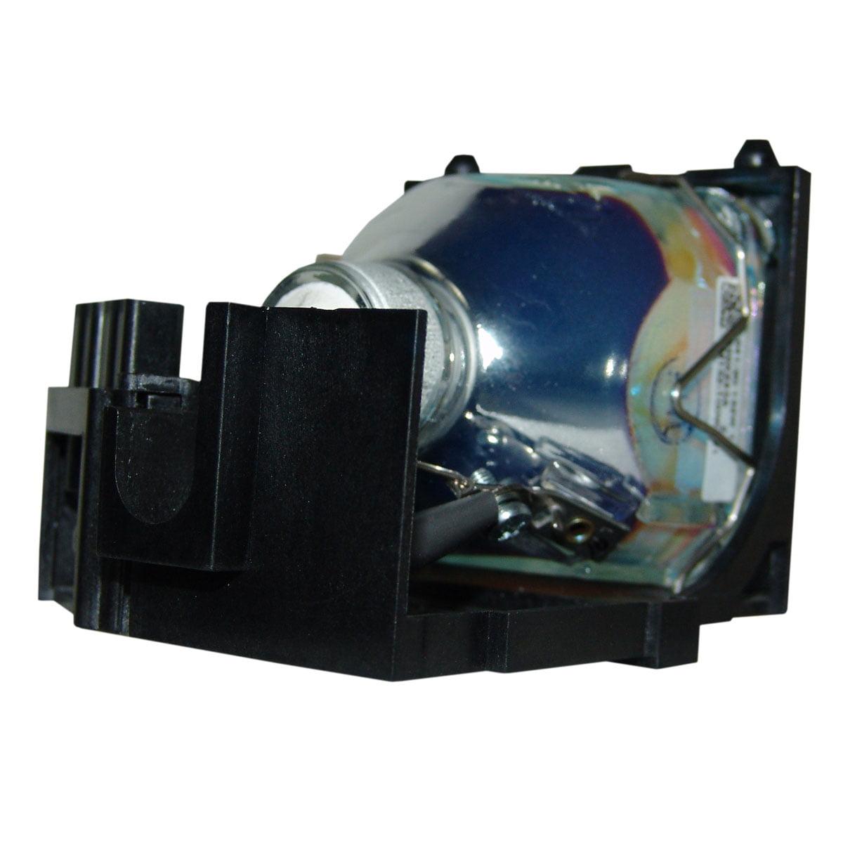 Lampe de rechange Philips originale avec bo�tier pour Projecteur Liesegang DV-425 - image 3 de 5