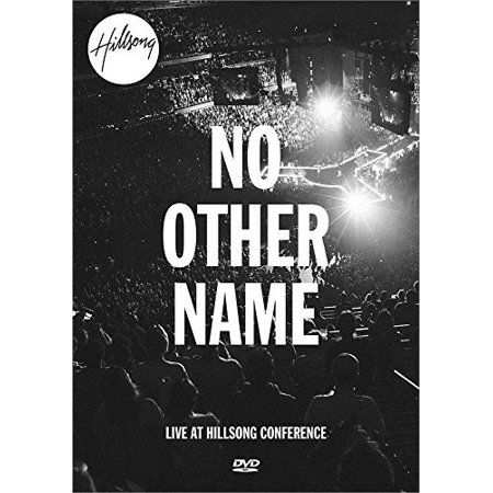 Hillsong Worship Dvd (Hillsong Worship - No Other Name [DVD])