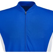 Schwinn Men's Pro Jersey, Blue, Multiple Sizes