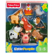 Little People Farm Animal Friends