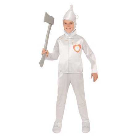 Boys Tin Man Oz Halloween Costume](Funny Male Halloween Costumes Ideas 2017)