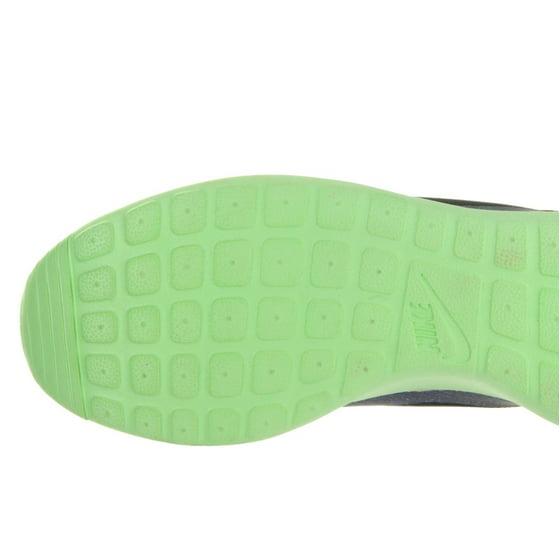 8100a057f6c56 Nike - Nike Roshe One WWC QS Womens  Shoes Teal Black-Vapor Green-Black  808708-303 - Walmart.com