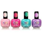 4 New Set From Mia Secret Mood Color Changing Nail Polish Lacquer Made In Usa Free