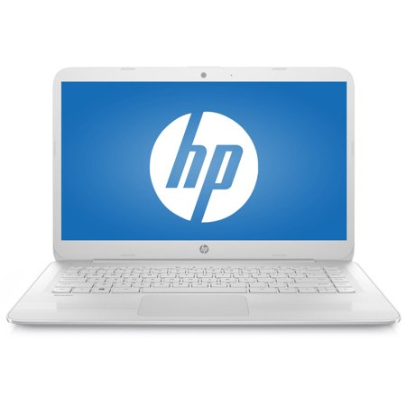 Hp Stream 14 Ax067nr 14  Laptop  Windows 10 Home  Intel Celeron N3060 Dual Core Processor  4Gb Ram  32Gb Flash Storage