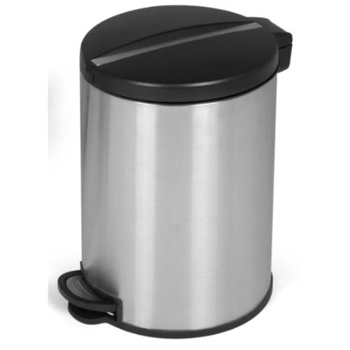 Joyware, Inc. Joy Ware 5 Liter  /  1.32 Gallon Round Shaped Stainless