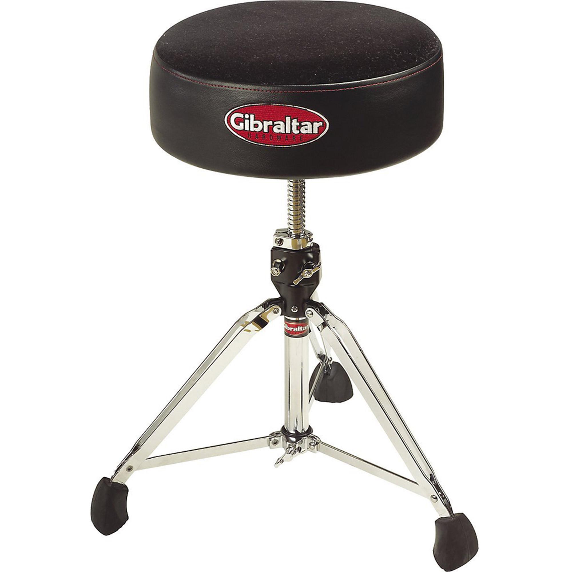 Gibraltar 9608 Drum Throne by Gibraltar