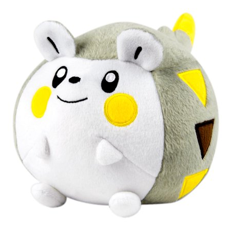 Is Pokemon For Babies (T19328 TOMY Pokemon  Plush -)