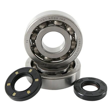 New Main Bearing & Seal Kits For Kawasaki KX 250 02 03 04 05 06 07 (05 Kx 250 Graphics)