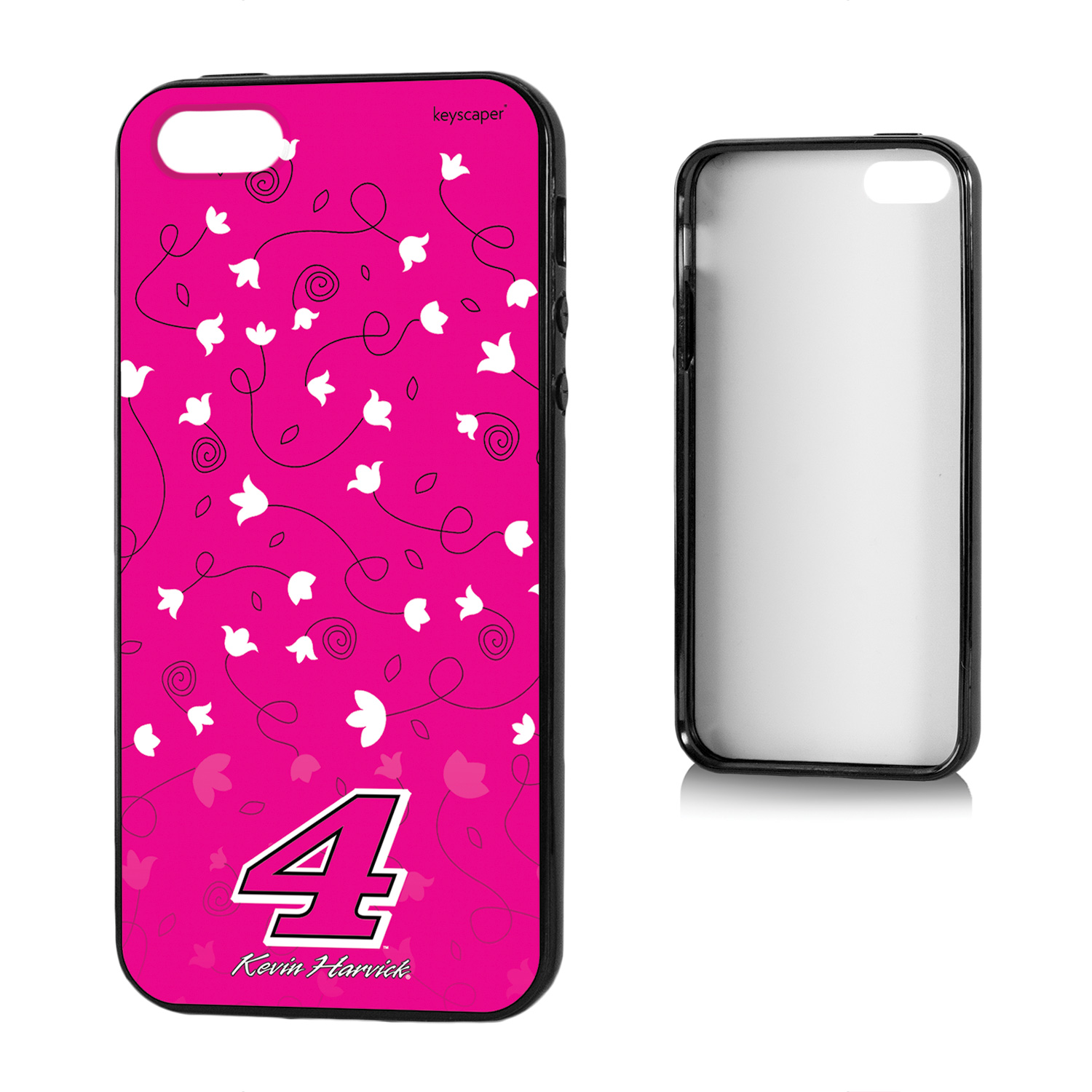 Kevin Harvick iPhone 5 and iPhone 5s Bumper Case