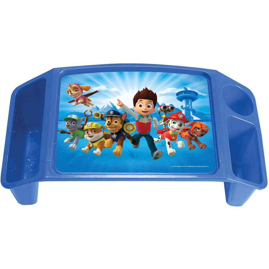 Nickelodeon Paw Patrol Activity Tray by Generic