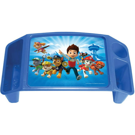 Nickelodeon Paw Patrol Activity Tray Walmart Com