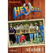 Hey Dude: Season 1 (DVD)
