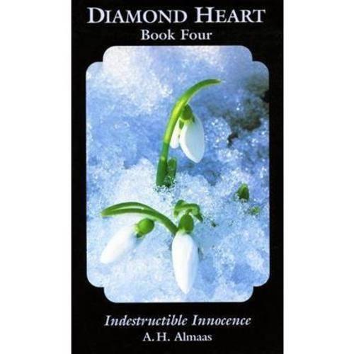 Diamond Heart Book 4 Indestructible Innocence: Diamond Heart