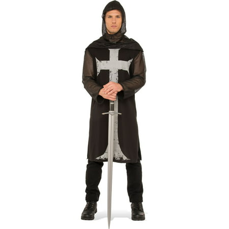 Mens Gothic Knight Costume](Knight Costume Mens)