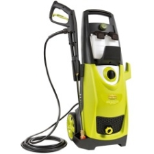 Sun Joe Pressure Joe 2030-PSI 1.76-GPM 14.5-Amp Electric Pressure Washer w/ Hose